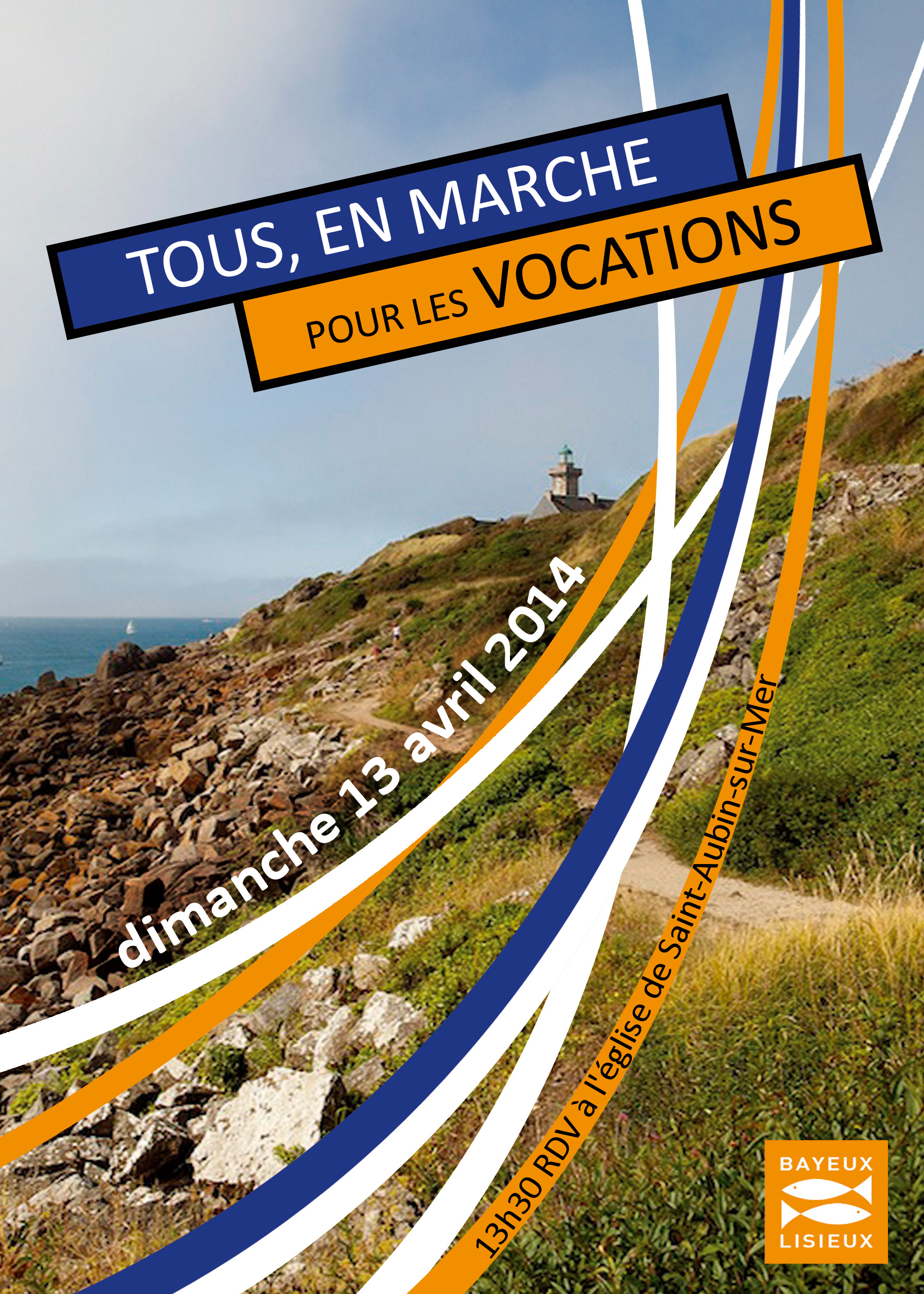 Tract marche vocation 2014R