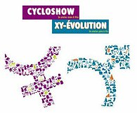 Cycloshow - Atelier XY
